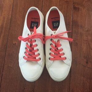 SeaVees Shoes - SeaVees for Gap sneakers