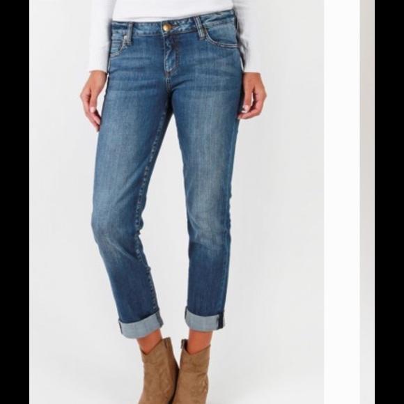 5b8418a8 Kut from the Kloth Denim - Kut from the Kloth 'Katy Boyfriend' jeans