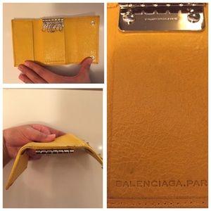 ee9b90df7921 Balenciaga Accessories - Balenciaga Classic Osaka Keychain