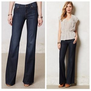 Level 99 Newport wide leg jeans