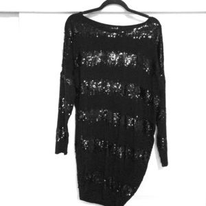 Josh Brody Dresses & Skirts - Sequin mini dress