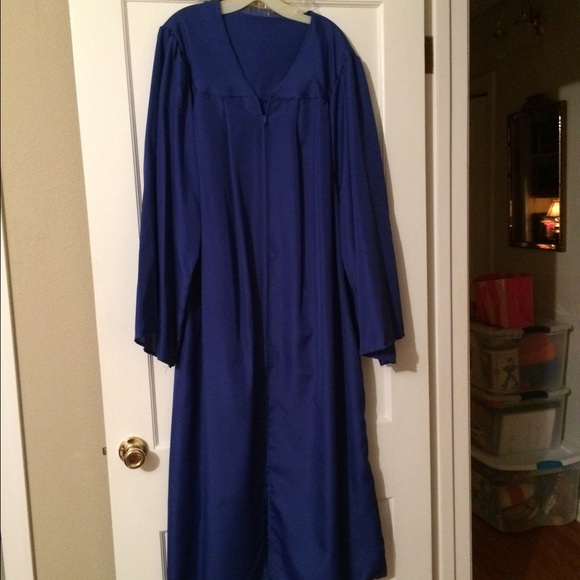 Balfour Other | Blue Cap And Gown | Poshmark