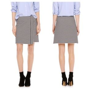 Joe Fresh Dresses & Skirts - Striped Wrap Skirt