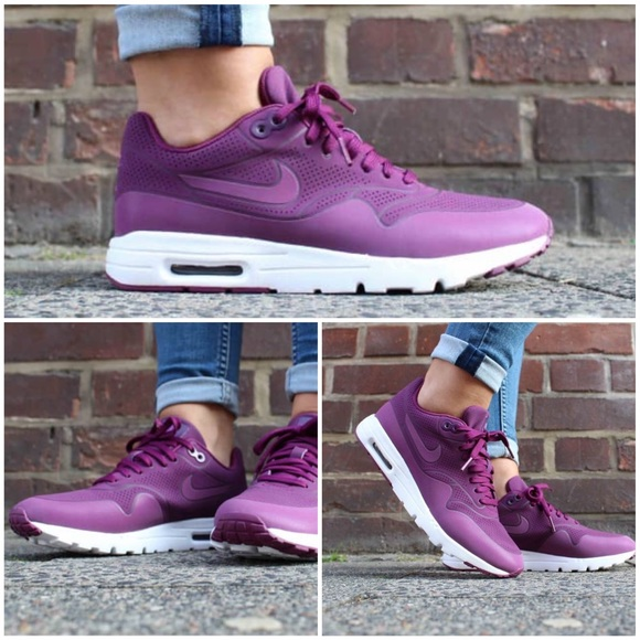 Nike Air Max 1 Tamaño Ultra Muaré 11 4tO2a