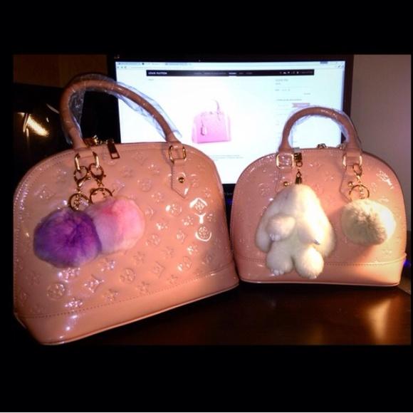 cd33d07b5de8 Louis Vuitton Alma Look alike bag