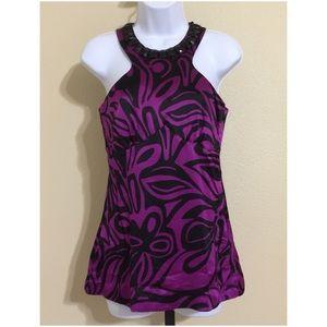 Trina Turk Tops - 🎉2XHP🎉Trina Turk Silk Blouse Size 4