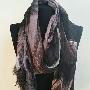 cynthia rowley cynthia rowley scarf nwt from s