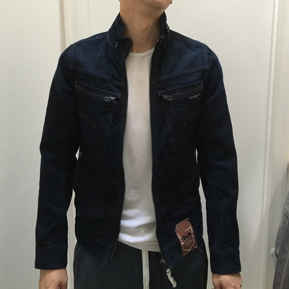 b476b1a78b2e G-Star Jackets   Coats