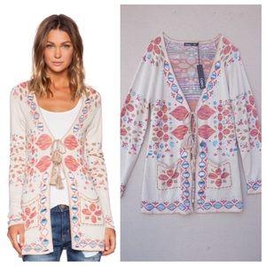 Gypsy 05 Intarsia Sweater