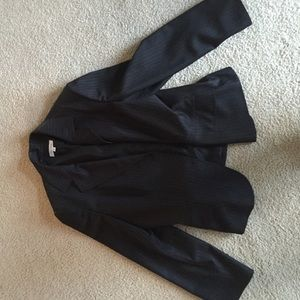 Calvin Klein suit jacket and skirt