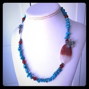 Jewelry designer Jewelry - 💎Turquoise Necklace