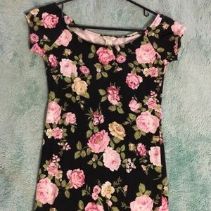 Forever 21 Dresses - Forever 21 Bodycon Dress