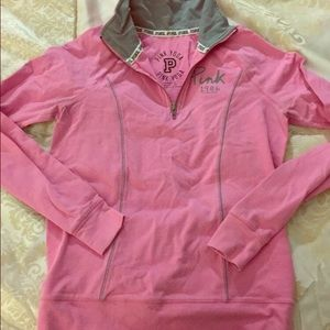 53% off PINK Victoria's Secret Sweaters - Victoria's Secret Pink ...