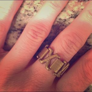 Low Luv x Erin Wasson Jewelry - Low luv x Erin Wasson ring