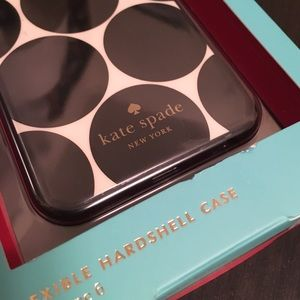 Other - Kate Spade iPhone 6/6S case