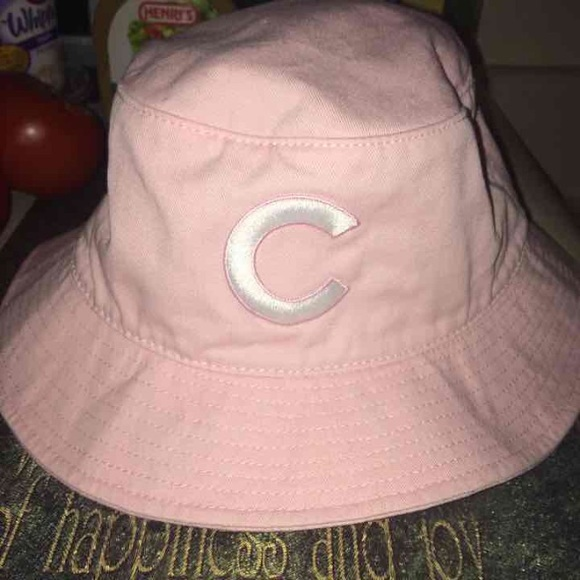74700bade Accessories   Chicago Cubs American Needle Bucket Hat   Poshmark
