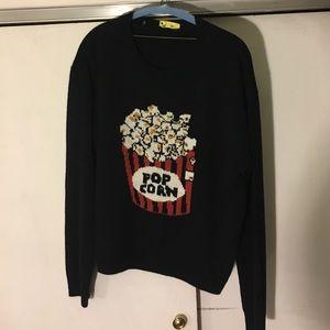 Sweaters - Popcorn Sweater