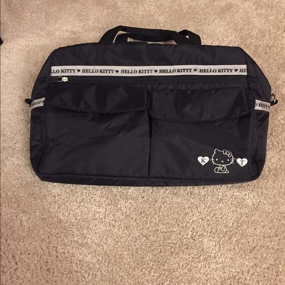 7c08ba8f18 Hello Kitty Handbags - Hello kitty duffle bag