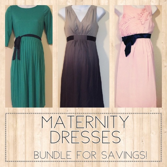 Dresses - Maternity dresses 👗 below!