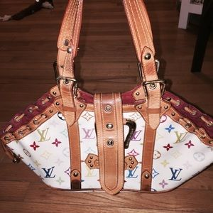 Limited edition LV Theda