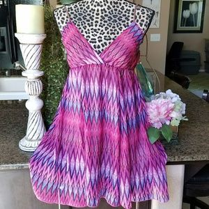 Ocean Drive Dresses & Skirts - Pretty In Pink