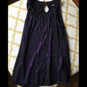 Ny collection dress top