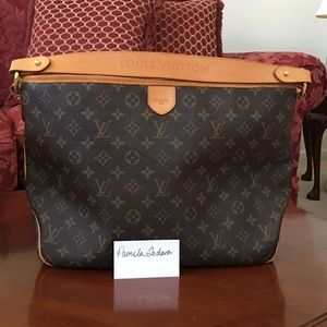 Louis Vuitton Handbags - Authentic Louis Vuitton Delightful PM