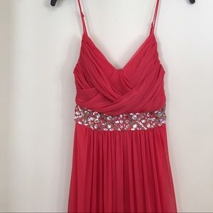 Prom/Event Dress worn once