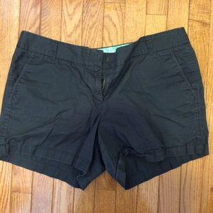 J. Crew Shorts - chino shorts 🌤