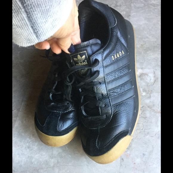 new adidas samoa shoes
