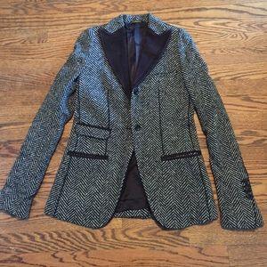 Dolce & Gabbana Jackets & Blazers - Dolce & Gabbana tweed blazer