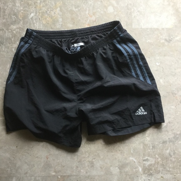 more photos fb361 fa010 Adidas RESPONSE climacool running short worn 1x