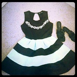 Crystal Doll Dresses & Skirts - Semi Formal Dress