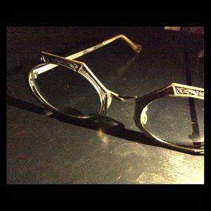Vintage Tura eyeglasses -Original