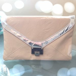 Asos Envelope Clutch