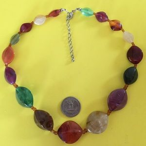 Jewelry - Multicolor necklace