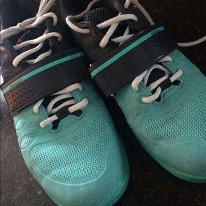 50b77e2d56 Reebok Shoes - Crossfit Reebok Lifters