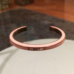 J.Crew cuff bracelet