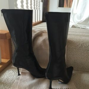 aa9e8ddf871 Jimmy Choo Shoes - Jimmy Choo Couture Dress Boots. Size 37 like new