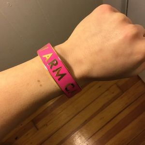 "Authentic Kate Spade ""Arm Candy"" Bracelet"