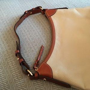 Dooney & Bourke Bags - Dooney and Bourke beige bag