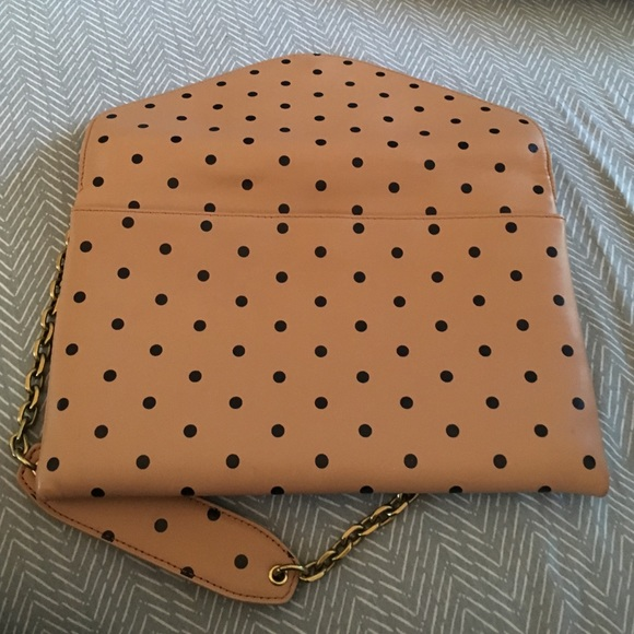 J. Crew Bags - Polka dot jcrew bag-reserves in bundle