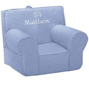 ... My First Anywhere Chair Cover ...
