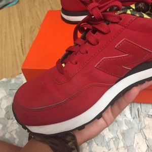 dc80ff9a8508c where can i buy all red new balance shoes 1affe 9554c