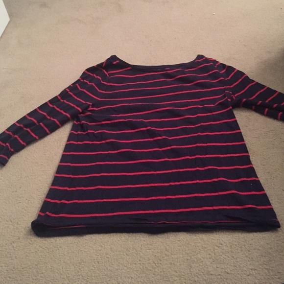 Target 3/4 Sleeve T-Shirt