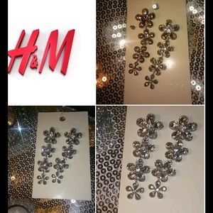 H&M earrings