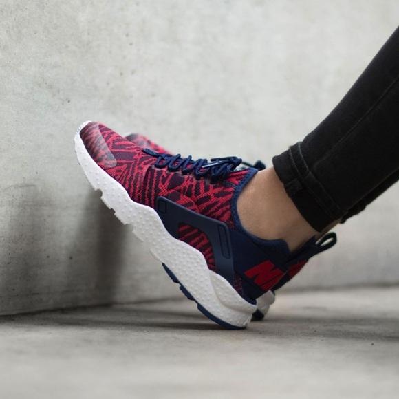 944e0ca1868b Nike Air Huarache Ultra Jacquard Sneakers