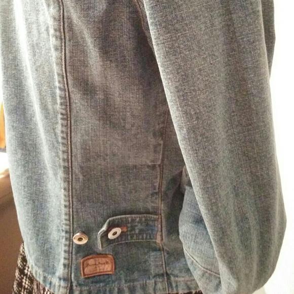 Vintage Jackets & Coats - 🌸HOST PICK🌸RL jean jacket vintage