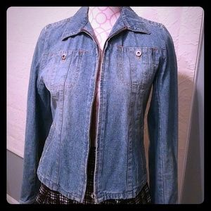 Vintage Jackets & Blazers - 🌸HOST PICK🌸RL jean jacket vintage