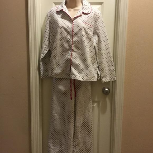 Noire Jasmine Rose Intimates Amp Sleepwear Womans Pajamas